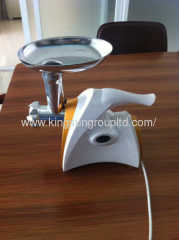 electric meat grinder parts