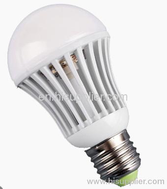mcob led lamp bulb e27 r60 7w led bulb