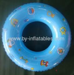 70cm Inflatable kid swim ring
