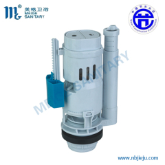 Single Push Flush Valve