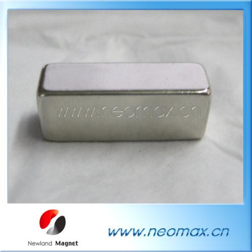 Block Neodymium Magnets customized