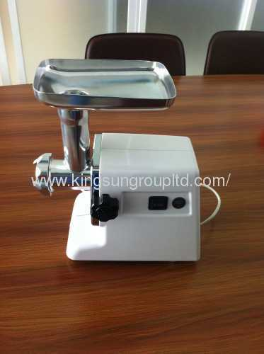 reversible electric meat grinder