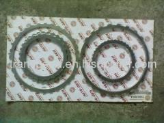 automatic transmissio metal disc