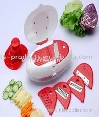 Kitchen grater vegetable grater multi grater as seen on tv