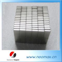 N52 Block NdFeB Magnet