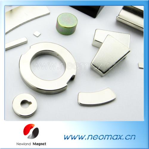 Various Neodymium for customer