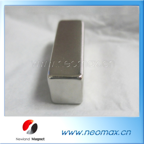Powerful Neodymium Magnet Blcok