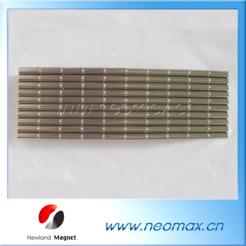 Powerful NdFeB Magnet Cylinder