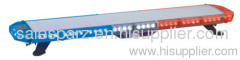 LTF8855B LED lightbar emergency vehicle lights