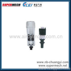 Auto Drain D series(SMC types) air source Treatment
