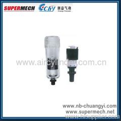 auto drain SMC type