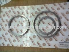 auto transmission metal disc