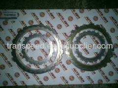 automatic transmission steel disc