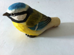 Bird shape Wood Whistle