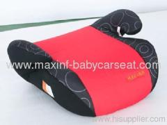 BOOSTER SEAT GROUP 2+3