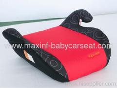 BACKLESS BOOSTER SEAT N104 full cover