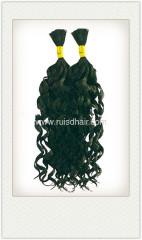 100% FASHION INDIAN remy VIRGIN HAIR BULK