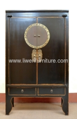 China antique reproduction wardrobes