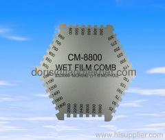 Wet Film Cobe CM8000