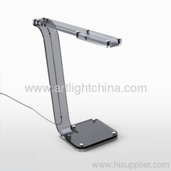 Practical business style table lamp
