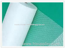 fiberglass window screen non-see window screen