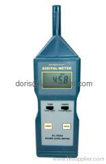 Sound Level Meter SL5826