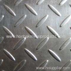 303 stainless steel Antiskid plate