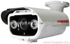 CCTV IR Effio-P Camera