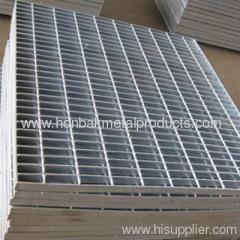 steel safety decking / anti-slip stair tread