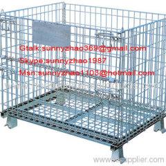 wire mesh basket/storage trunk shelf