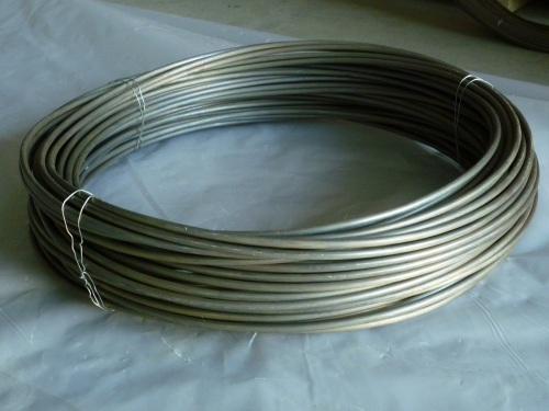 Super High Temperature Resistance Heating Wire passing RoHs Test