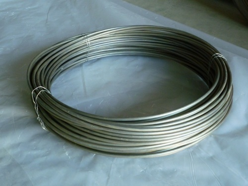 High Temperature Resistance Heating Wire for high temperature stove smelting furnace