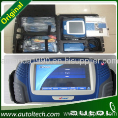 [Authorized Dealder] professional xtool tech PS2 truck diagnostic tool heavy duty PS 2 auto scanner