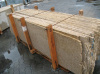 China Golden Yellow Granite