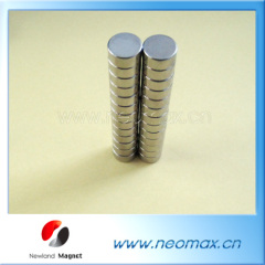 Strong power NdFeB magnet