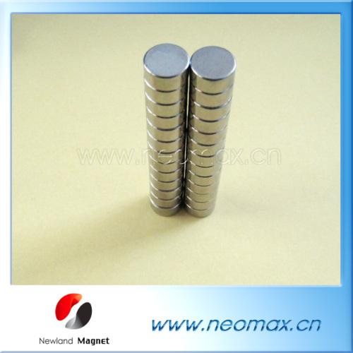 Strong power NdFeB magnet