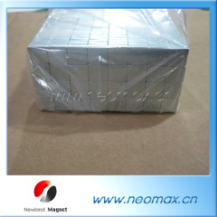 Block Permanent NdFeB Magnet