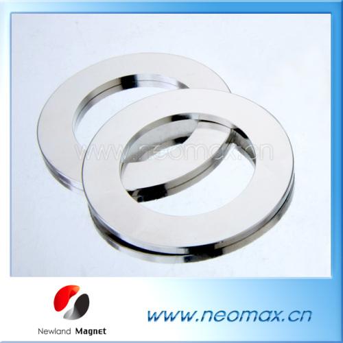 Perament NdFeB Magnetic Ring
