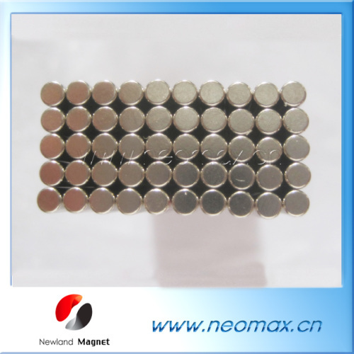 Magnet Disc for Clothing