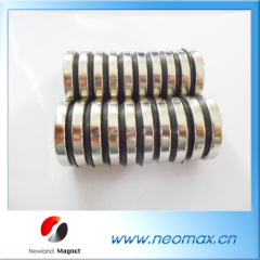 N38 neodymium ring magnets wholesale