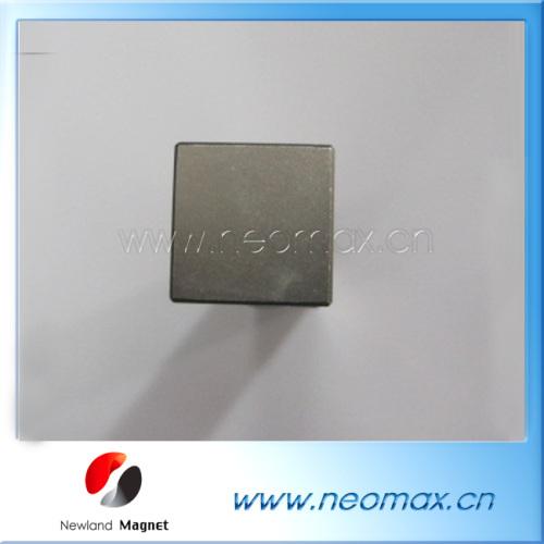 Permanent NdFeB Magnet Block