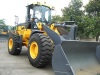 XCMG Brand 5ton wheel loader ZL50G for sale