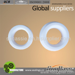PTFE seal for ball valve