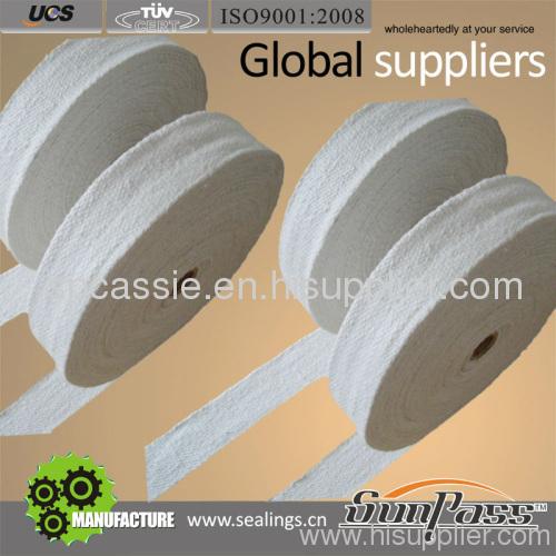 insulation ceramic fiber tape