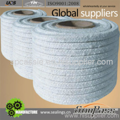 fireproof ceramic fiber rope