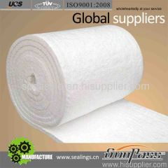 insulation ceramic fiber blanket