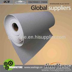 1260 Ceramic Fiber Paper