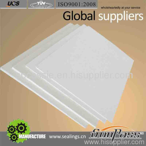 Ceramic Fiber Board for Heat Insulation