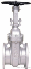 API6D Carbon Steel Swing Check Valve