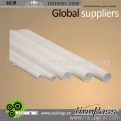 Pure PTFE Extruded Tube